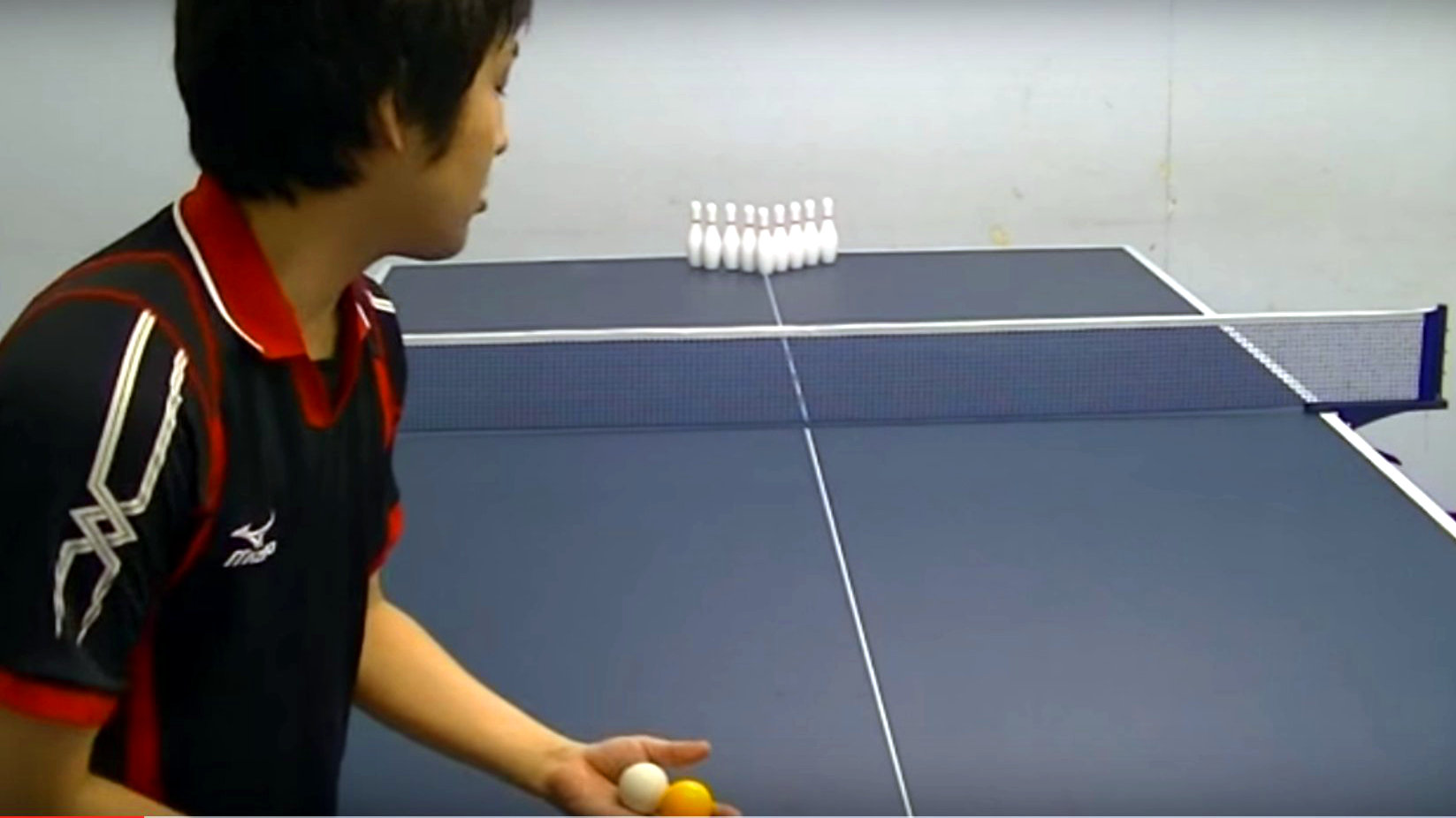 Ping Pong-Extreme