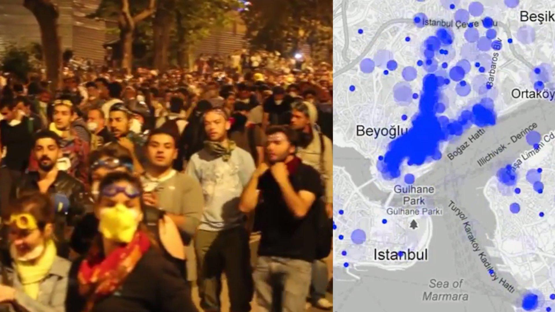 Politik im Netz: Social Media in der Türkei | Cemcorder