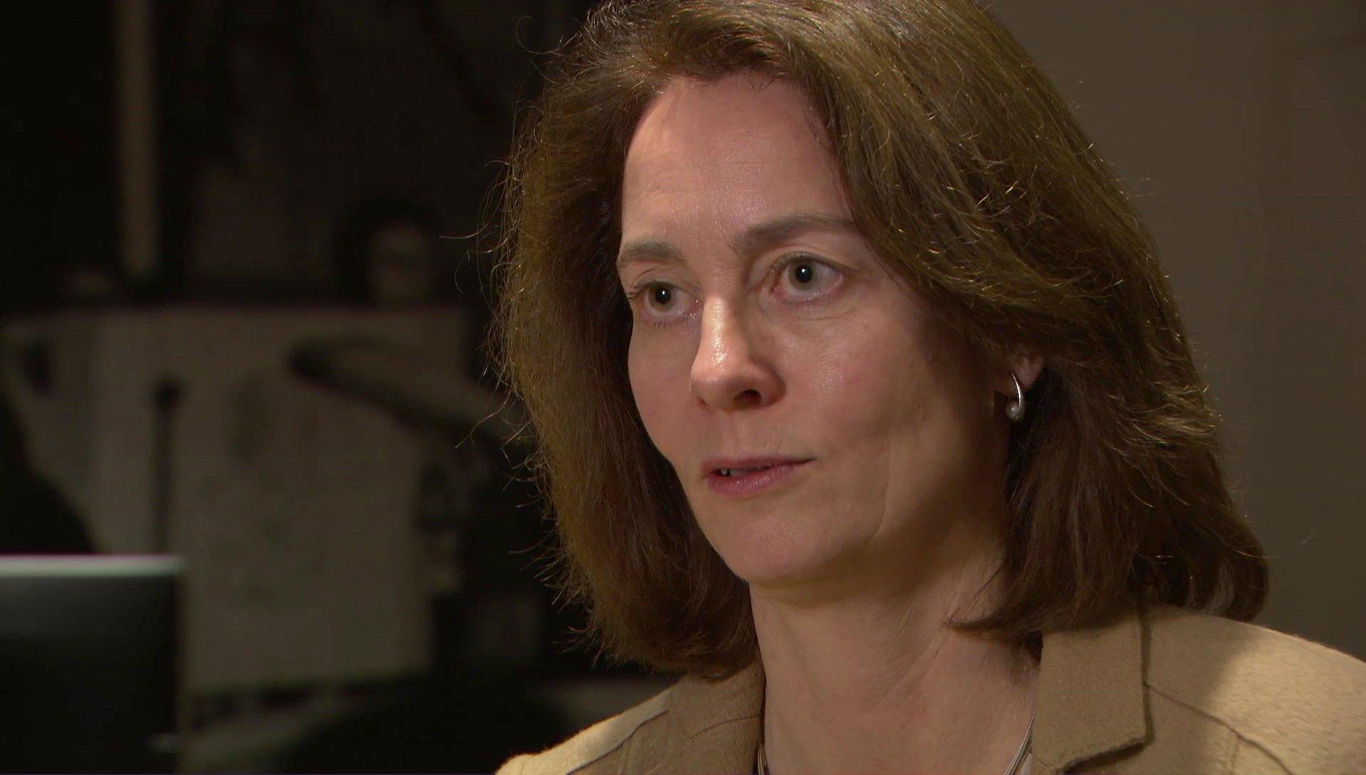 Katarina Barley (SPD) über Gerüchte, Social Bots und die AfD