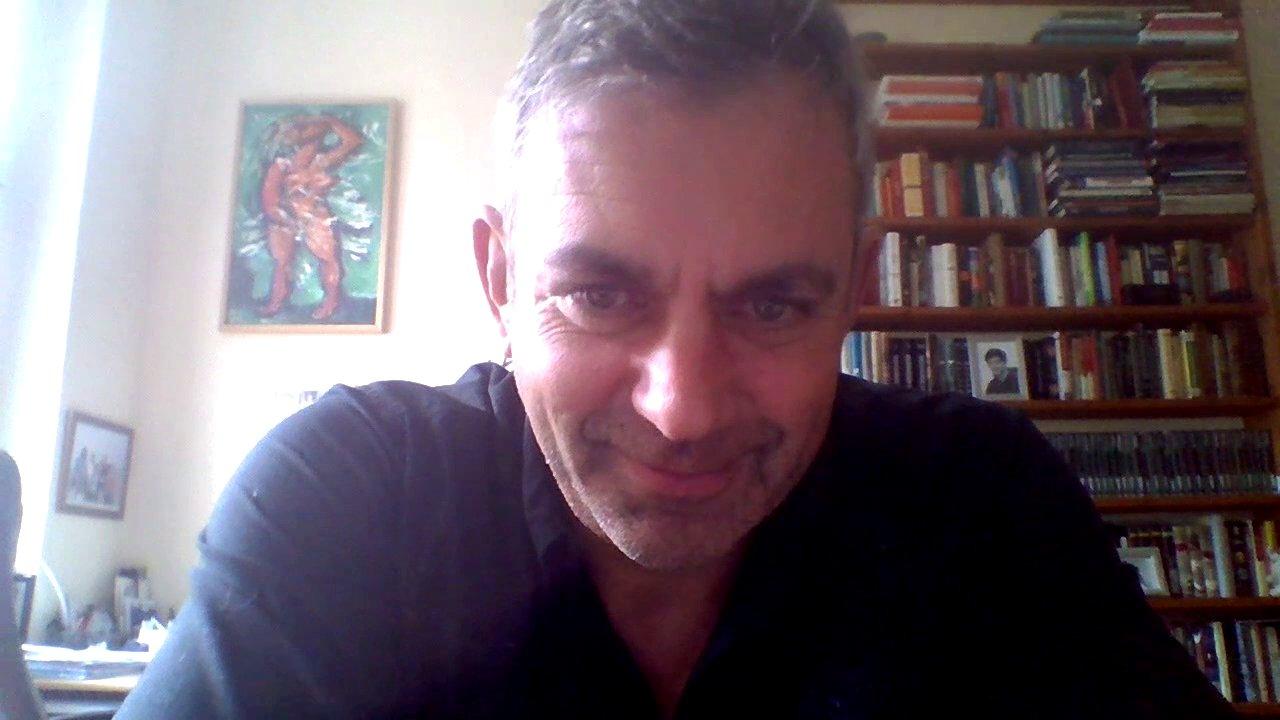 Autor Wladimir Kaminer im Interview über Russland und Putin