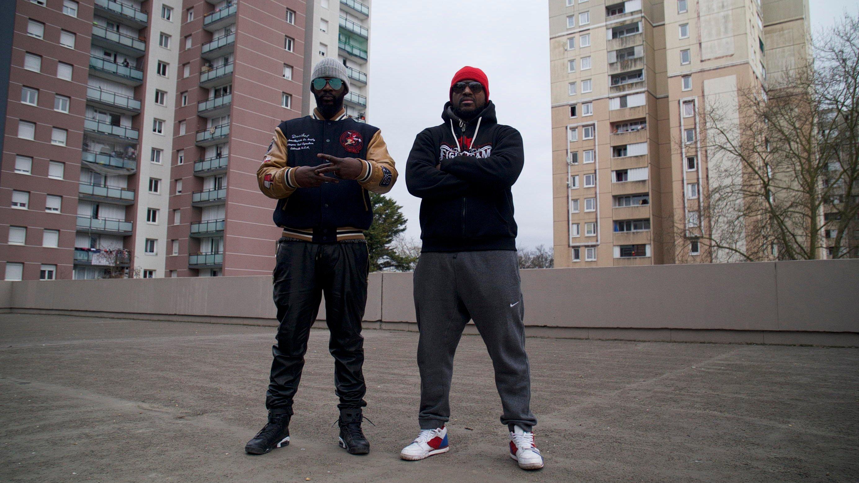 Im Mekka des Rap - Der Sound der Banlieues