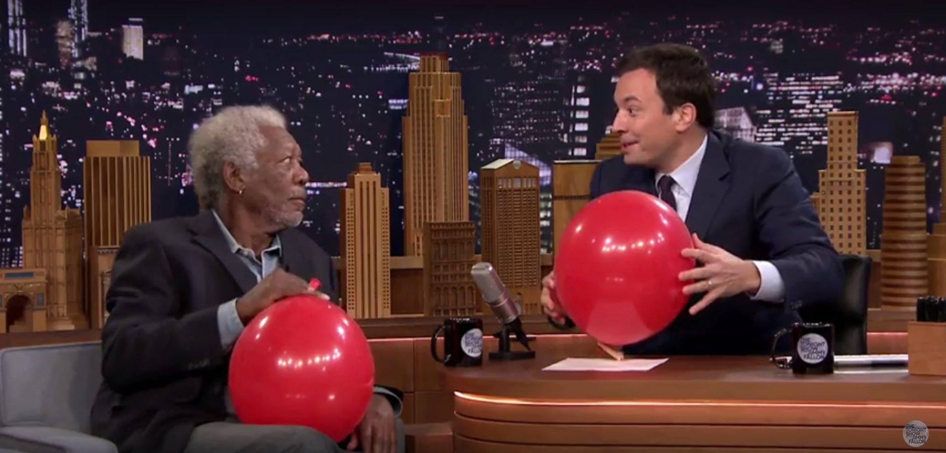 Happy Birthday! Morgan Freeman wird 80 Jahre alt
