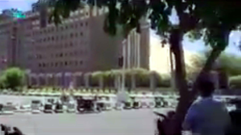 Teheran: Schüsse und Geiselnahme im iranischen Parlament