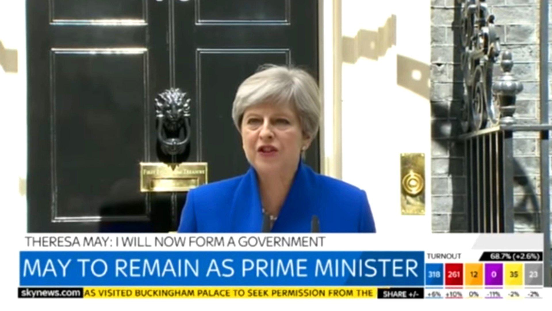 dbate-Flash-Theresa-May-Regierungsbildung-Großbritannien-2017