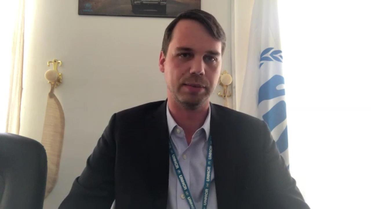 """Humanitäre Krise im Jemen: """"Dramatisch ist untertrieben"""" UNHCR"""