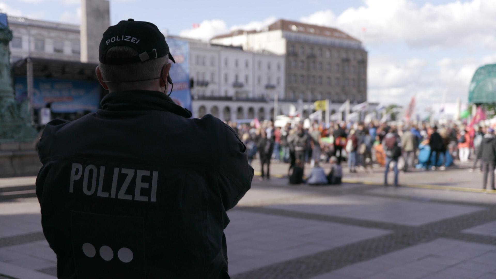 G20 in Hamburg – Countdown für den Gipfel (Trailer)