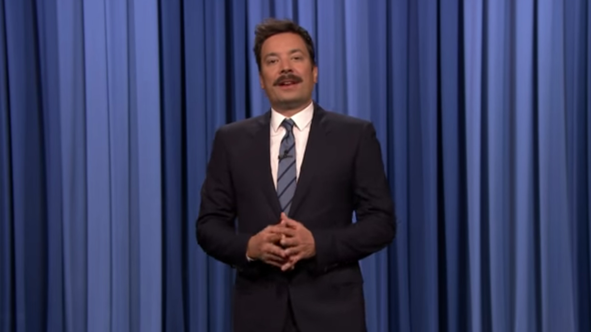"""So witzig kommentiert Jimmy Fallon den """"Independence Day"""""""