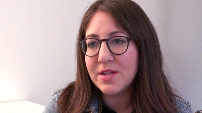 Autorin Deborah Feldman: So ist ihr jüdisches Leben in Deutschland