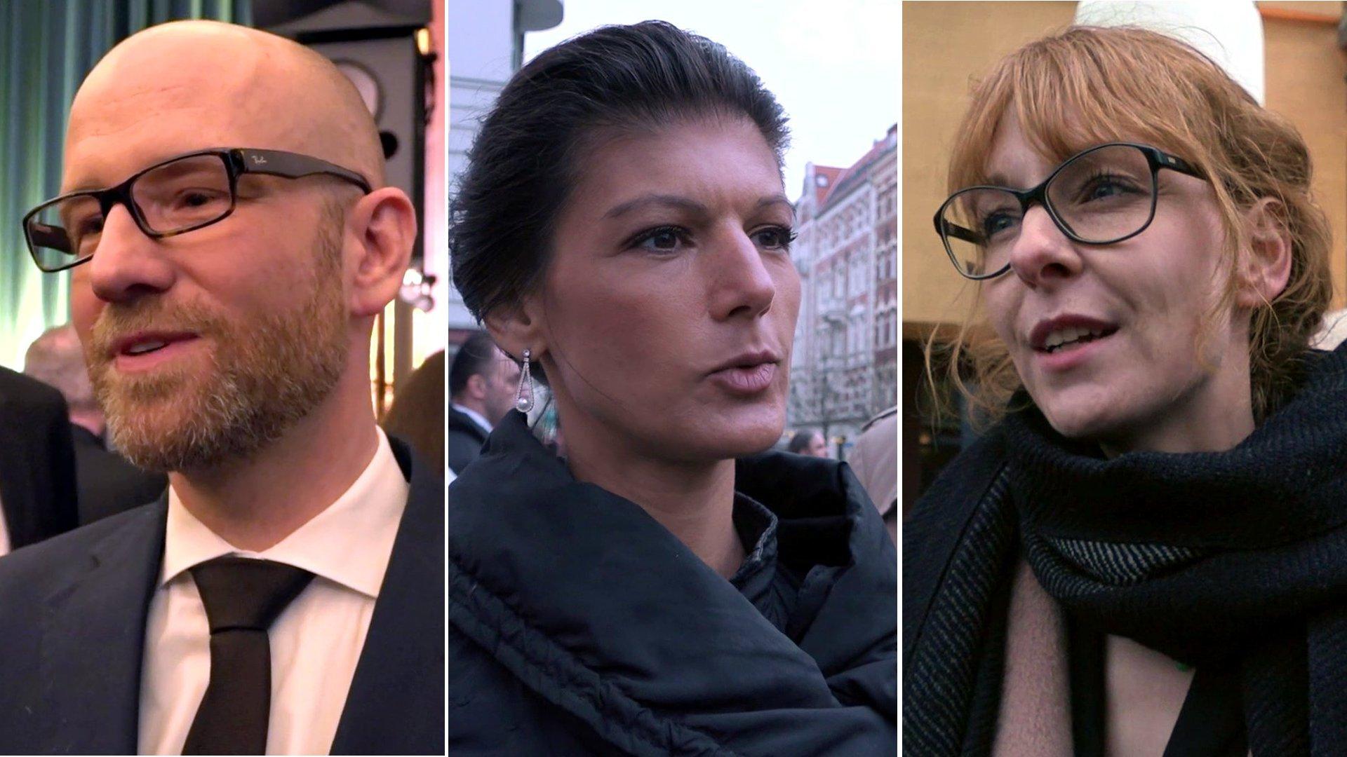 Braucht Politik Populismus? Umfrage unter Politikern und Journalisten