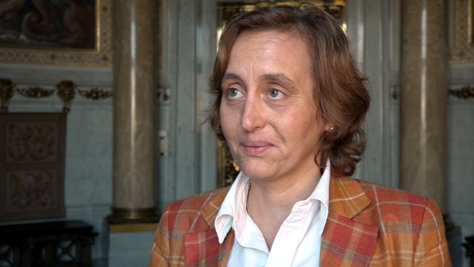 """""""Merkel lässt Flüchtlinge erschießen"""" - Interview mit Beatrix von Storch"""