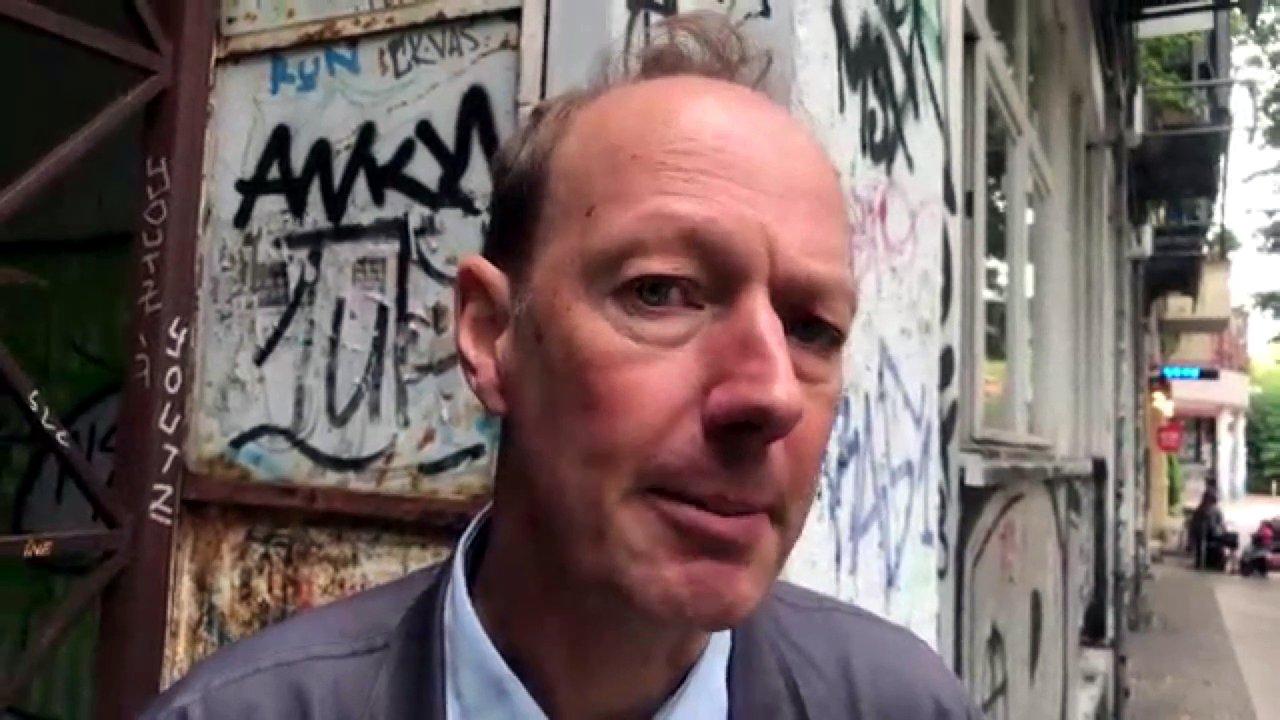Exoten bei der Bundestagswahl: DIE PARTEI. Interview mit Martin Sonneborn