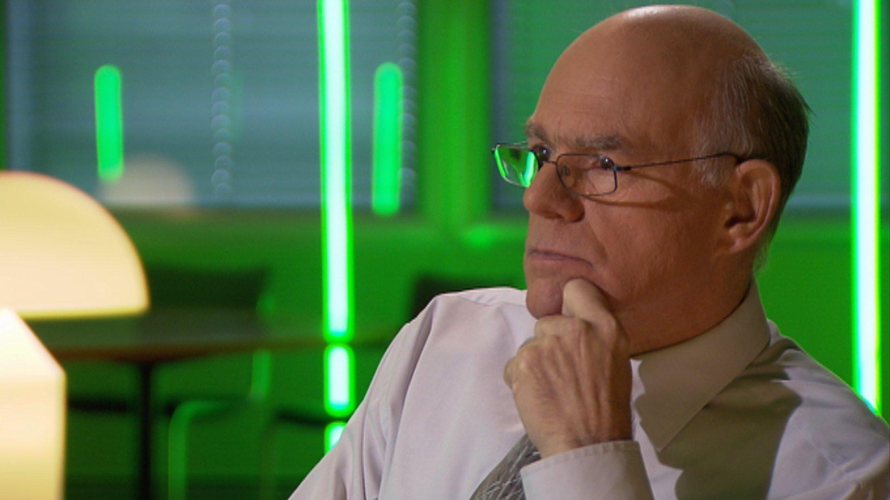 Letzte Rede im Bundestag: So tickt Norbert Lammert