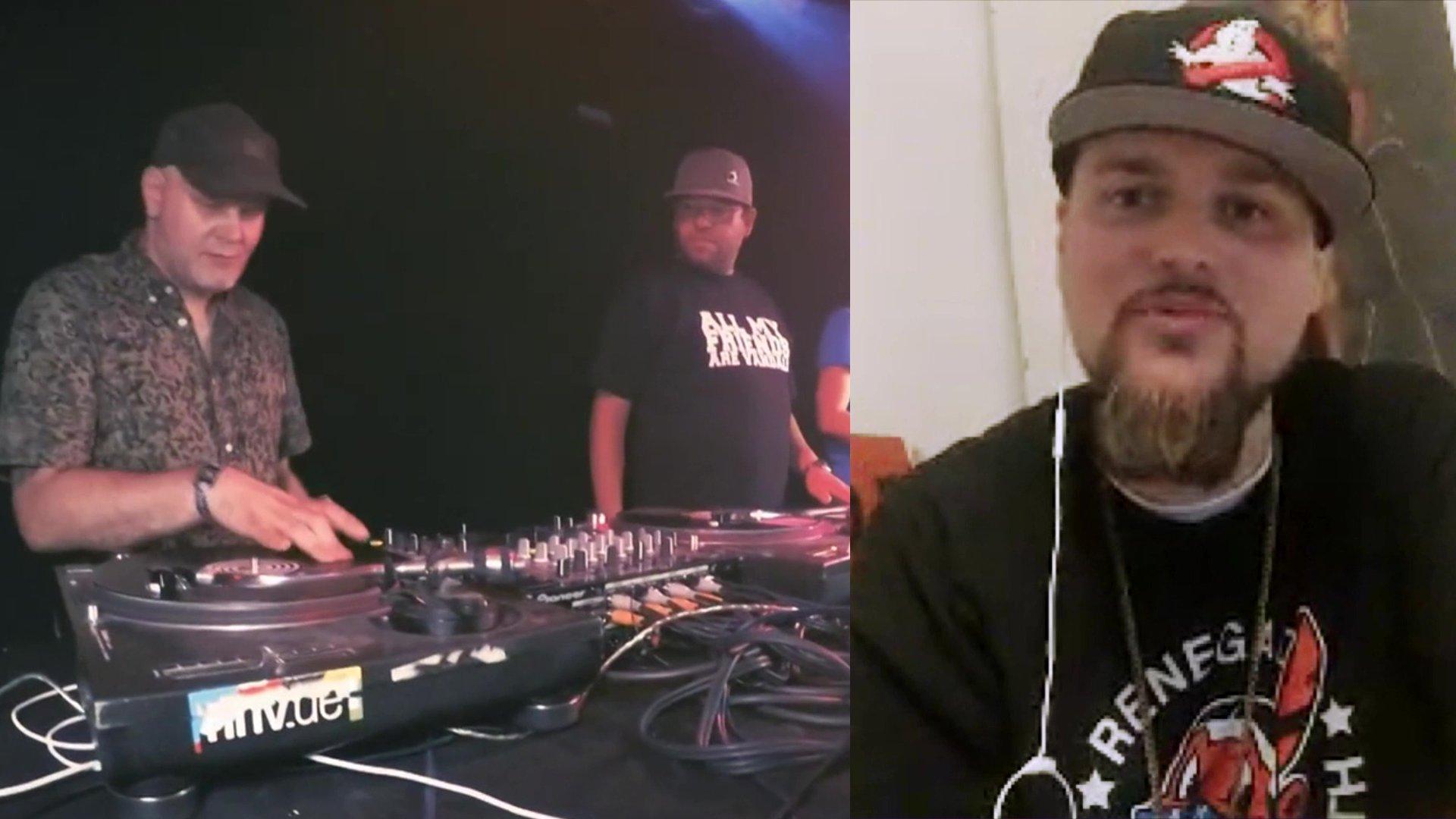 Exoten bei der BTW: Deutschlands erste HipHop-Partei - Die Urbane