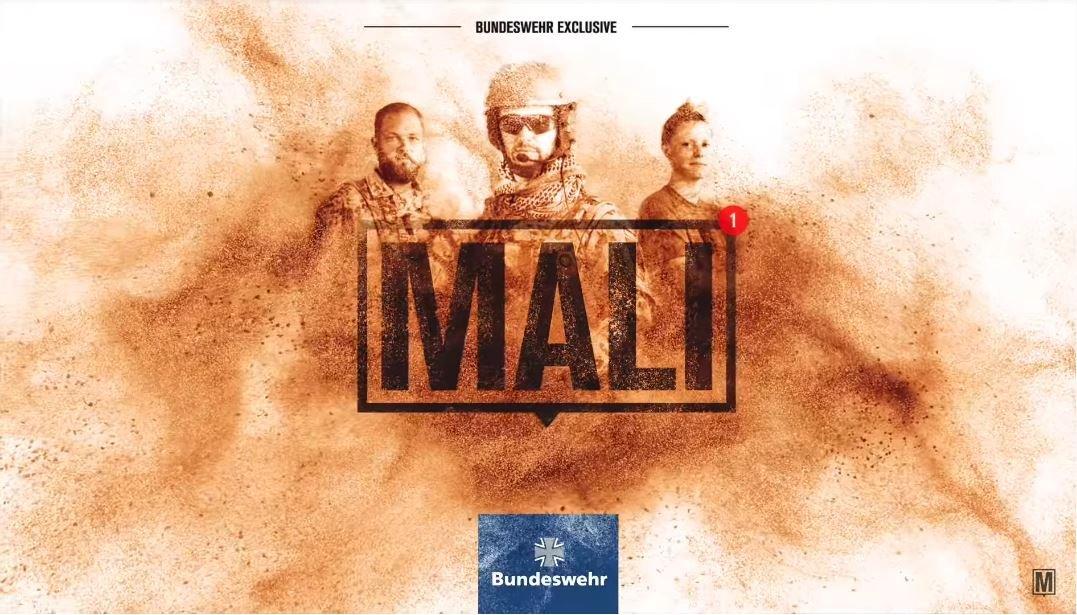 """Krieg als Entertainment? """"Mali"""" – die neue Serie der Bundeswehr"""