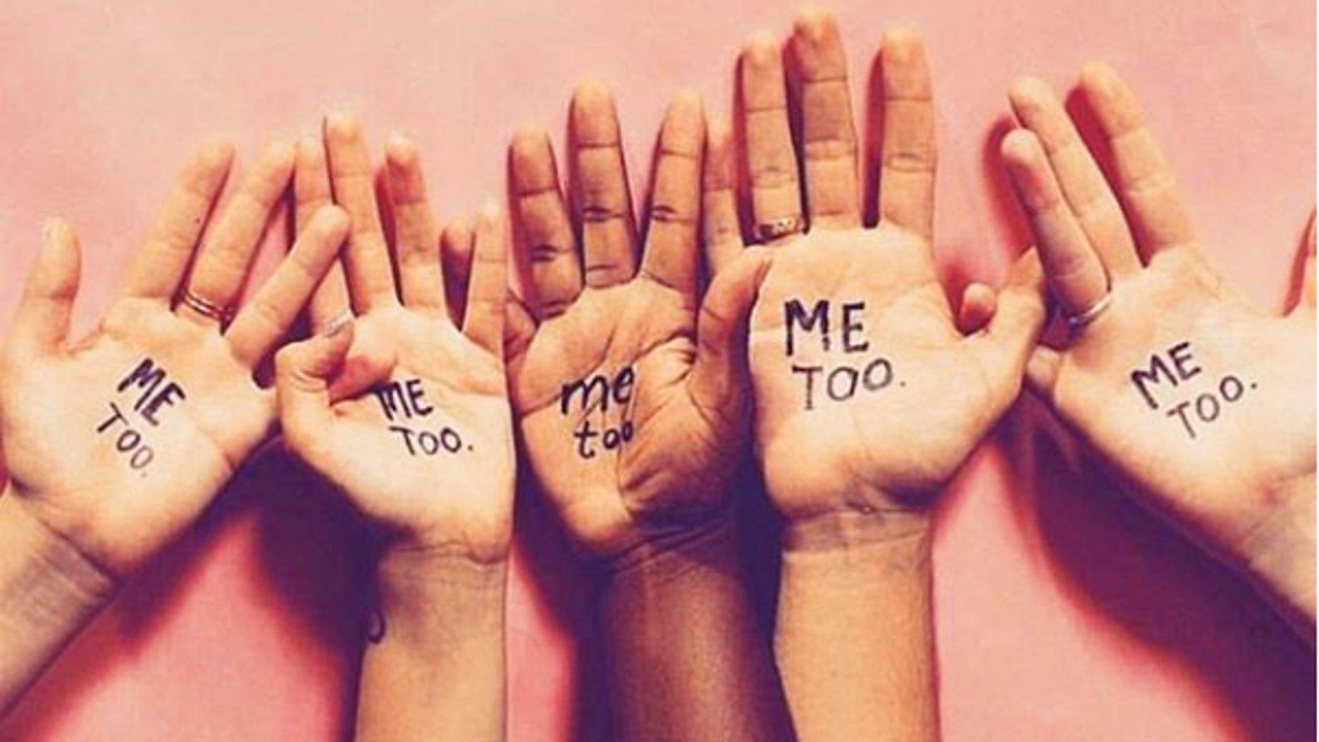 Sexuelle Belästigung: Frauen teilen ihre Erfahrungen mit #MeToo