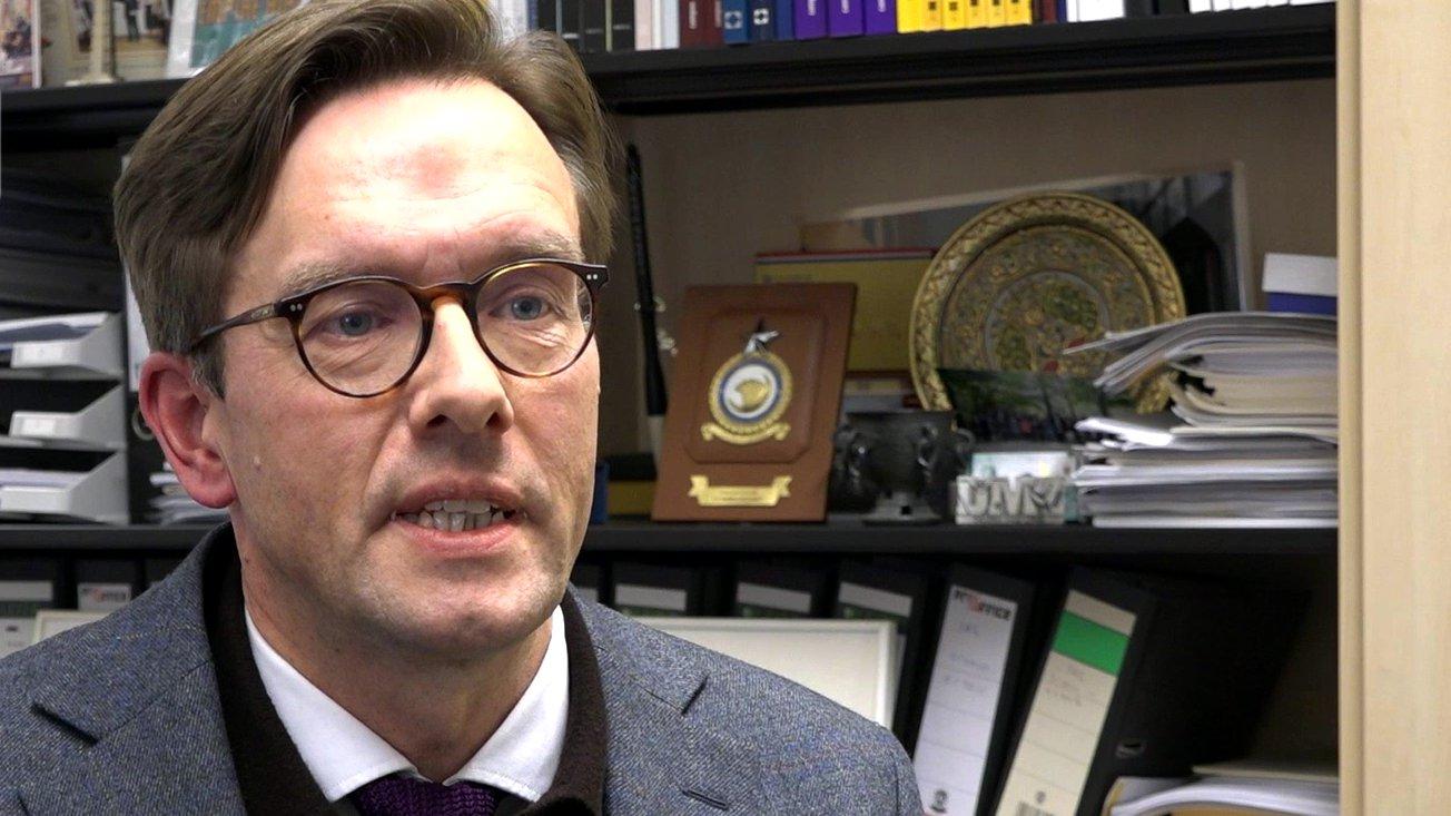 Wohin steuert Nordkorea? Fragen an Patrick Köllner vom Hamburger GIGA-Institut für Asien-Studien