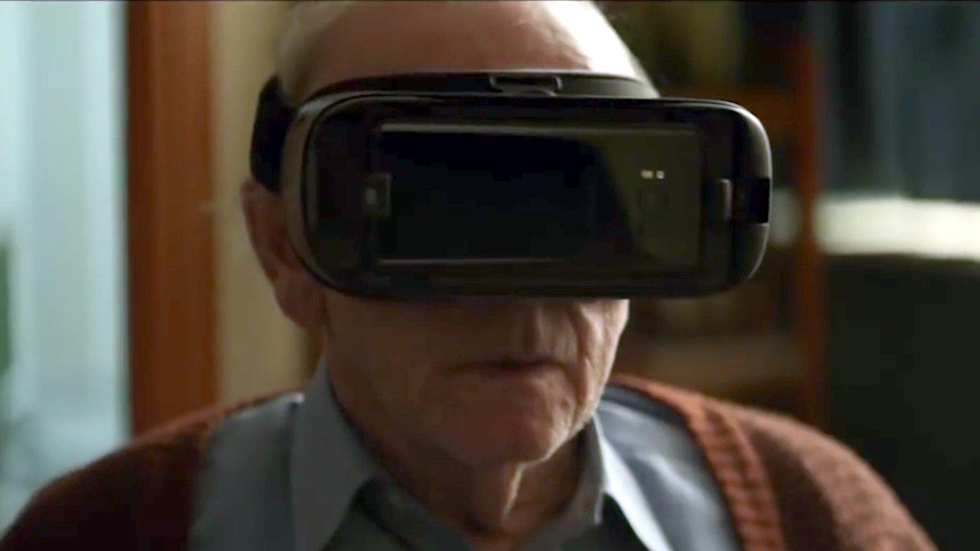 Ist VR die Heilung? Diskussion um Saturn-Werbespot