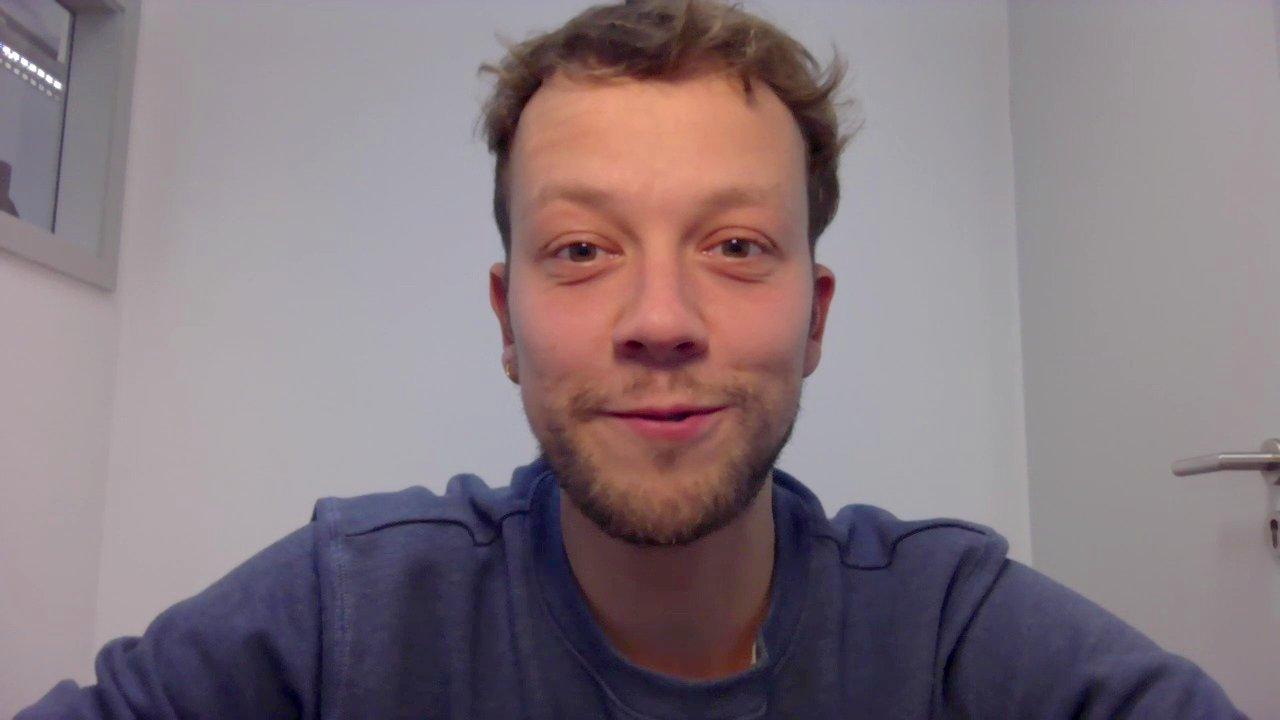 """""""Grundeinkommen für alle!"""" – Michael Bohmeyer (Grpnder von """"Mein Grundeinkommen"""") über sein Experiment"""