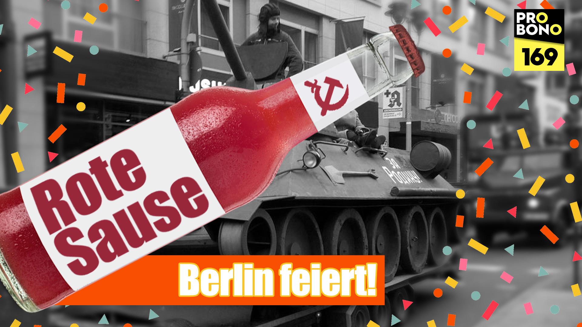 Russland-Revolution: Was bleibt vom Kommunismus? (probono Magazin)