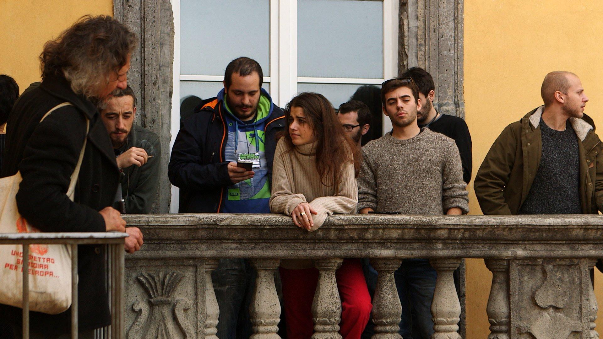 Italiens verlorene Jugend – Auswandern als Chance