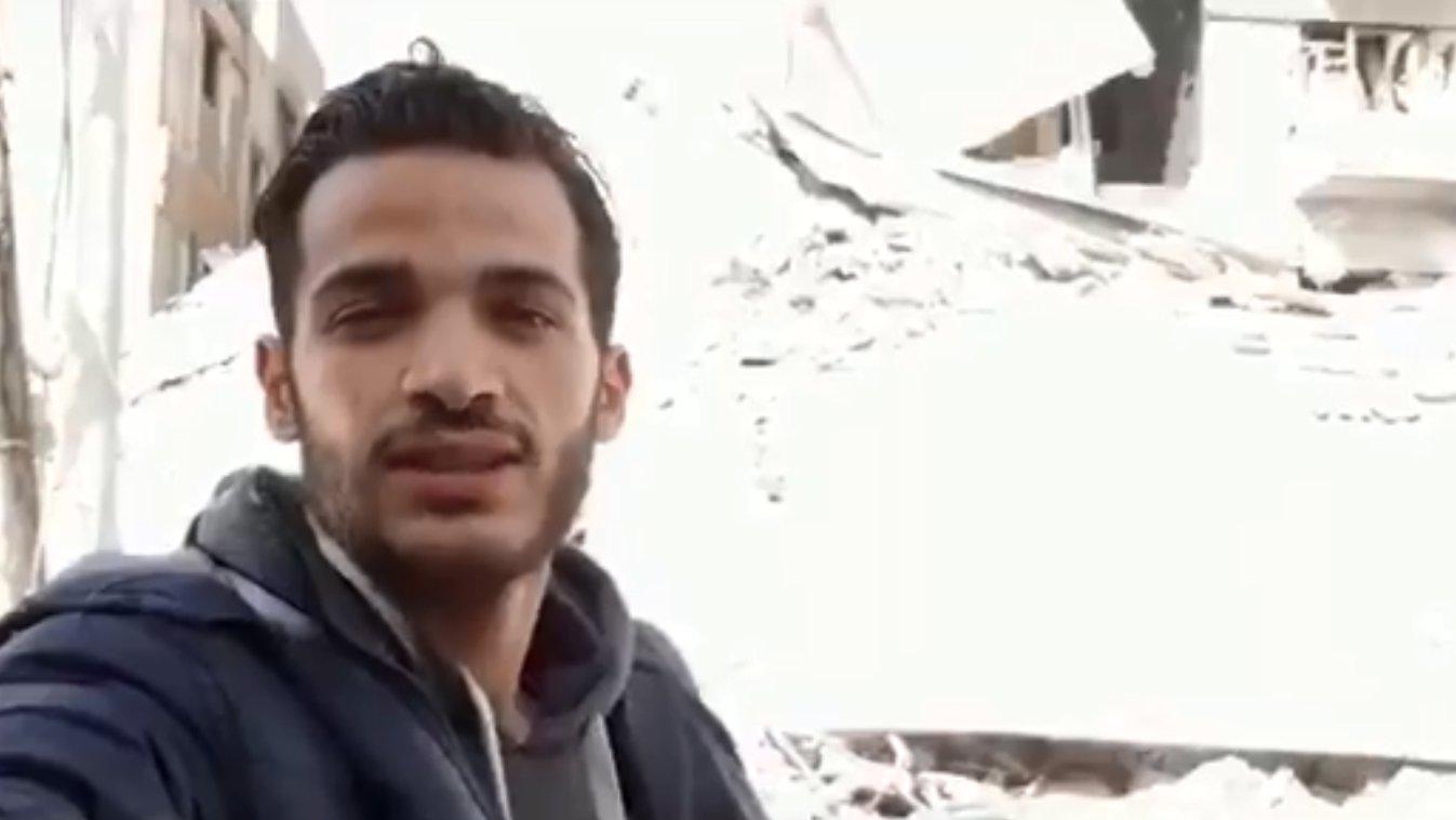 """""""Kommt her und haltet es 24 Stunden aus"""" – Syrer laden AfD nach Ost-Ghouta ein"""