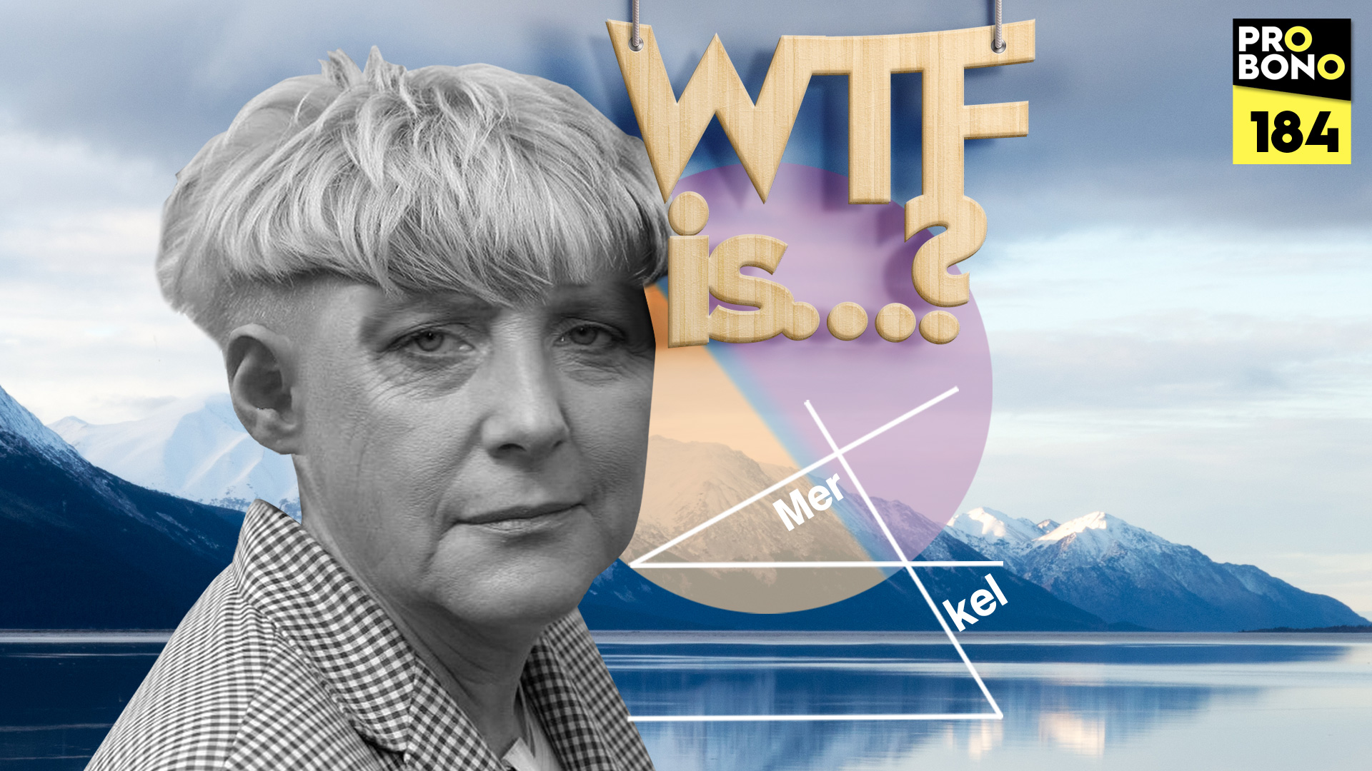 What the fuck is MERKEL? German Slow Politics explained (probono Magazin)
