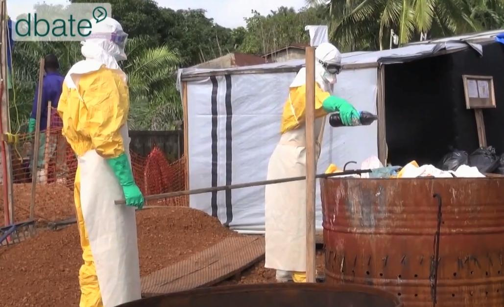 Unser Kampf gegen Ebola 3