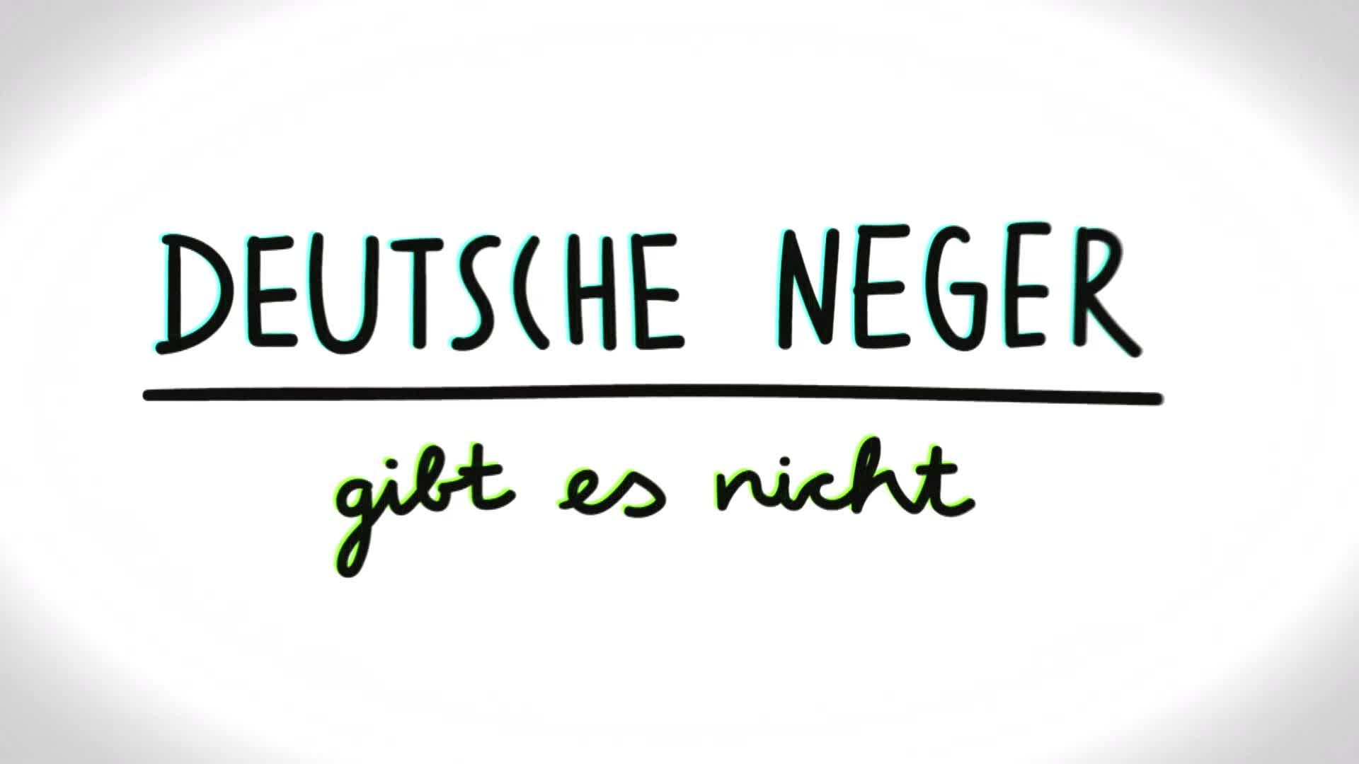 Tariks Genderkrise: Deutsche Neger gibt es nicht