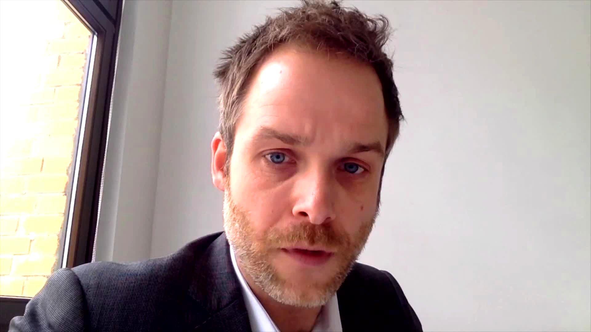 Leonard Novy, Herausgeber von carta.info