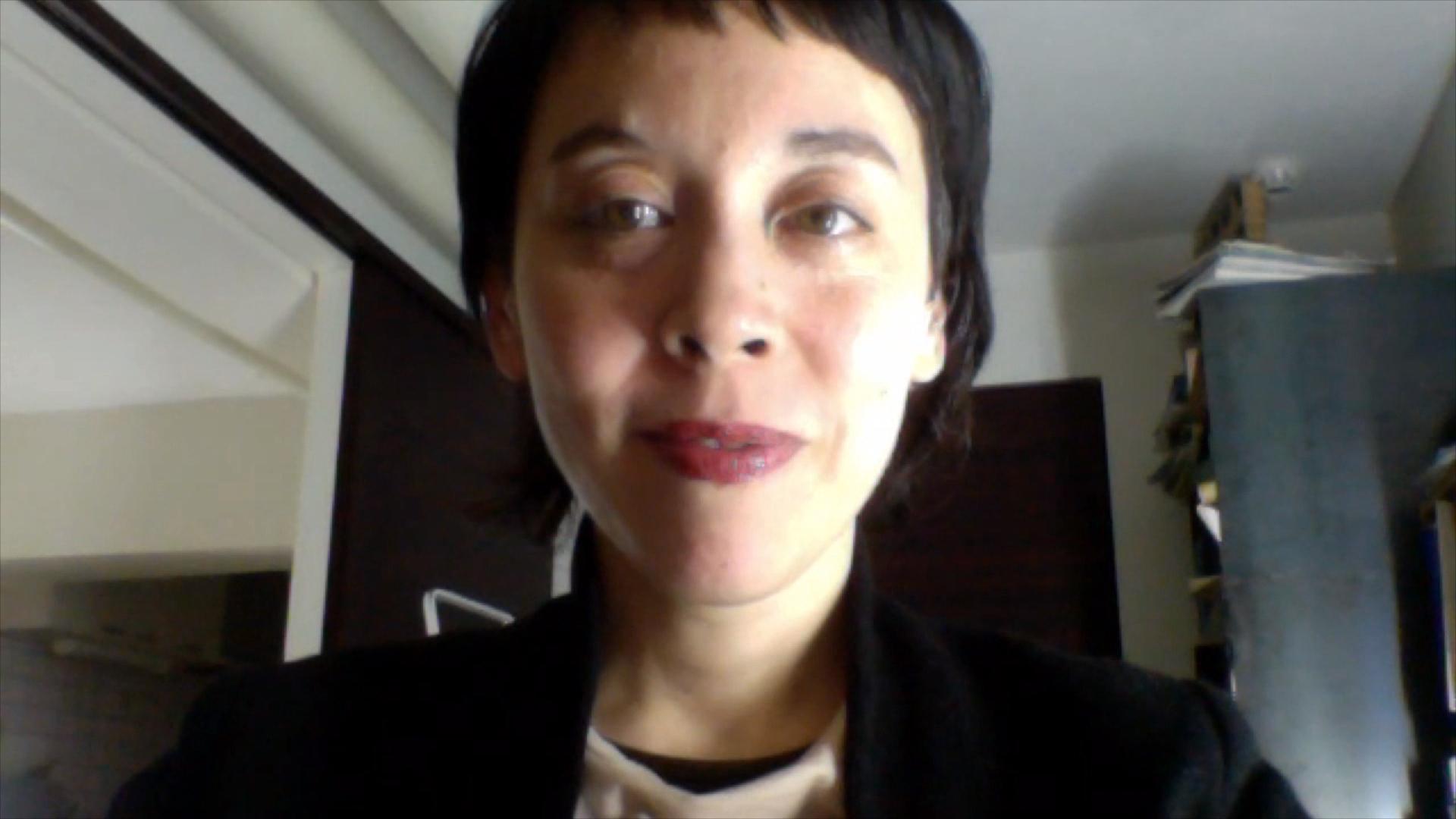 Japanologin Susanne Klien Tsunami