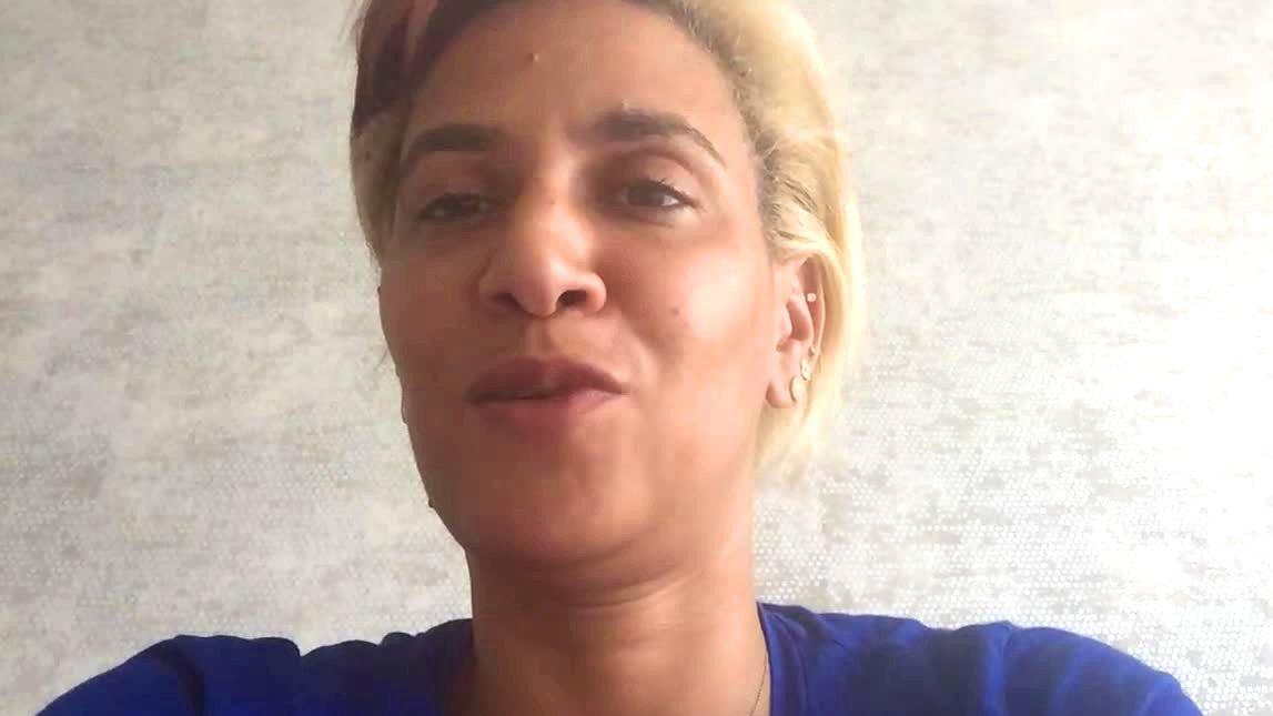 Deutsch-saudische Wirtschaftsberaterin Dahlia Rahaimy.