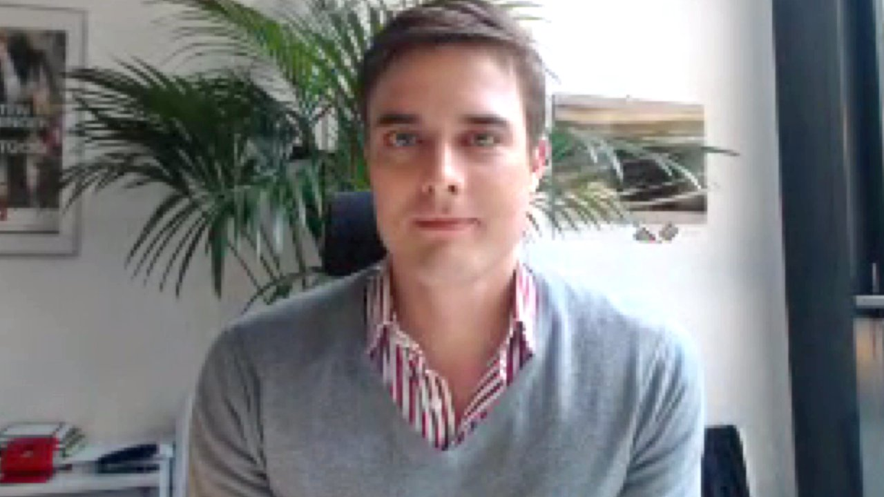 Constantin Schreiber über den Blogger Raif Badawi