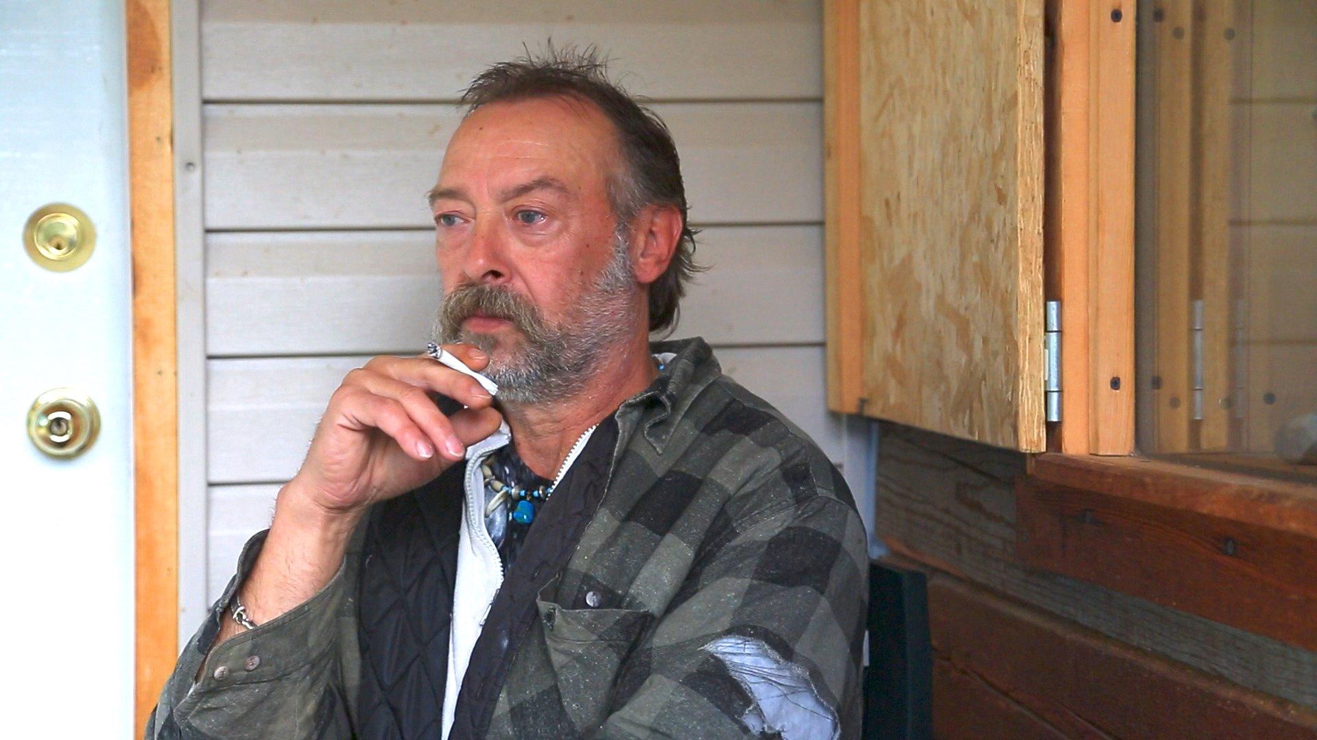 Luke, deutscher Kanada-Aussteiger