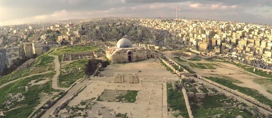Jordanien – ein geheimnisvolles Land voller Mythen, Legenden und beeindruckender Landschaft