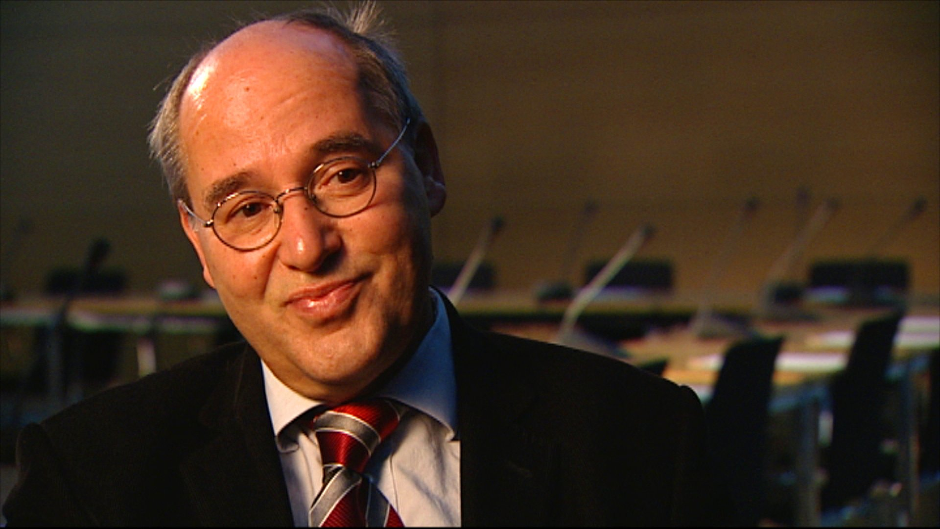 Gregor Gysi, 2007.
