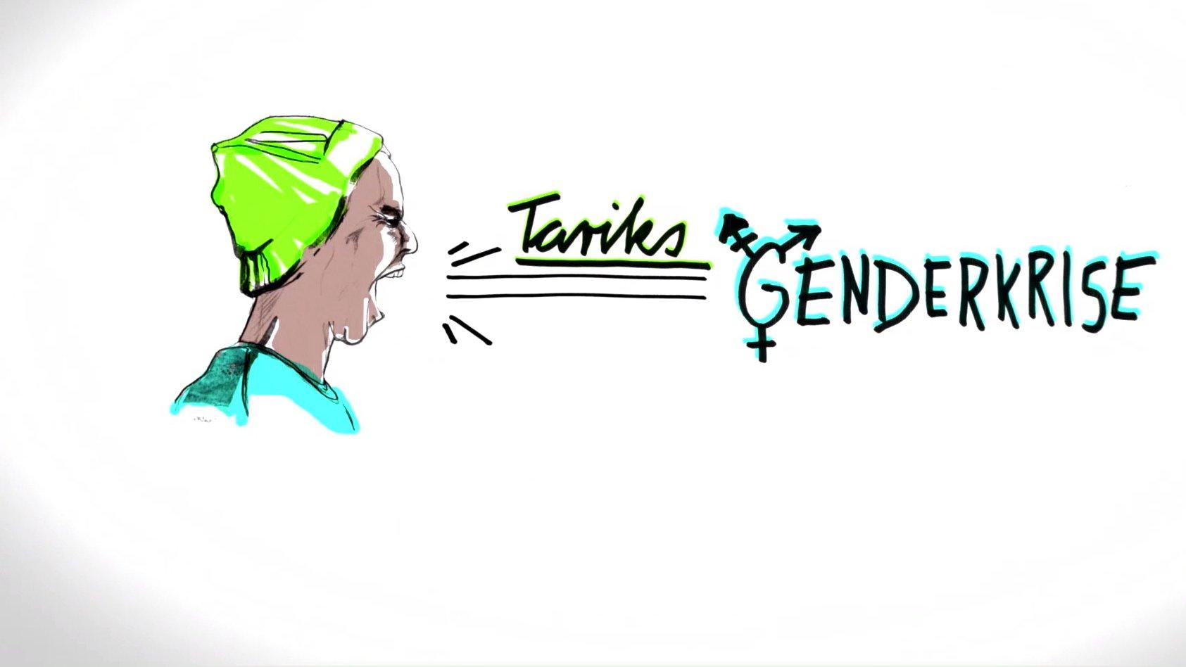 Tariks Genderkrise 2015