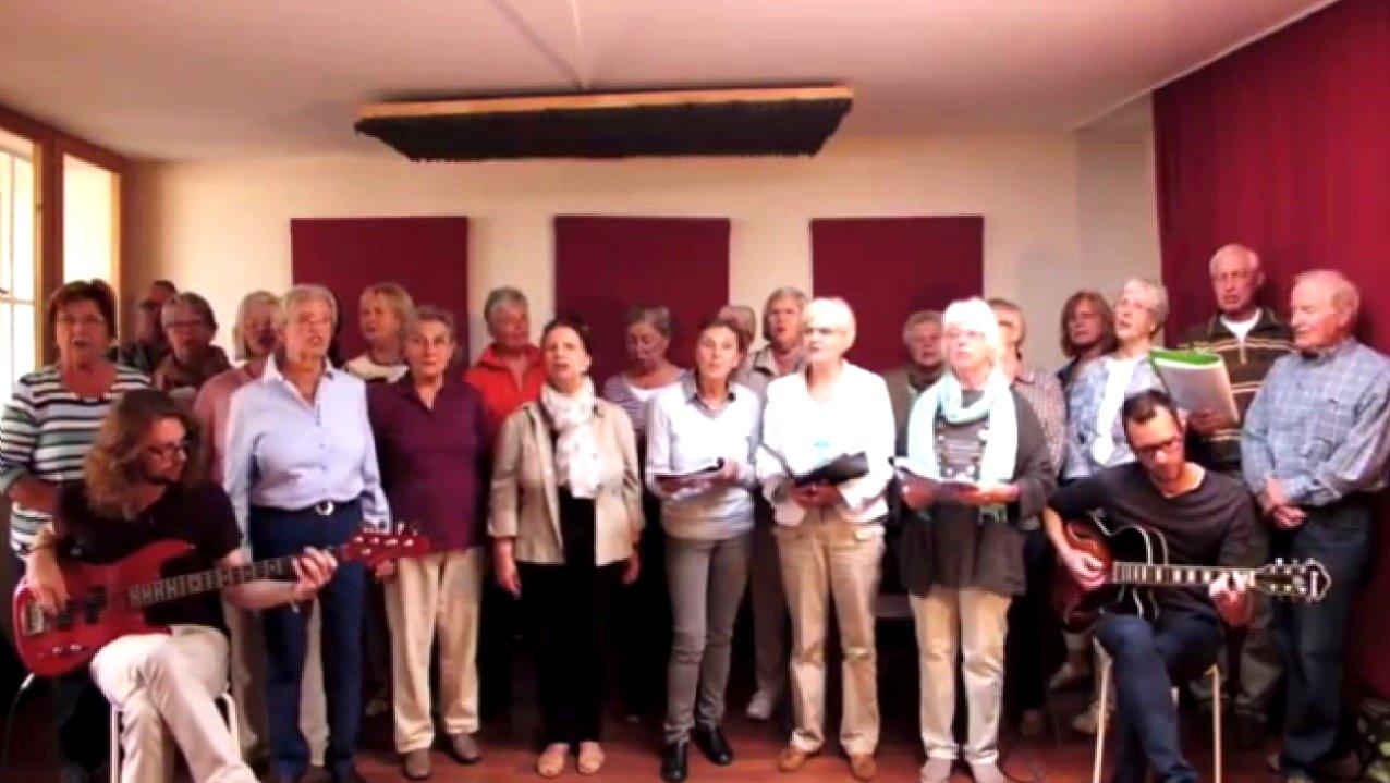 Renter beteiligen sich an #AktionArschloch und covern den Ärzte-Song Schrei nach Liebe
