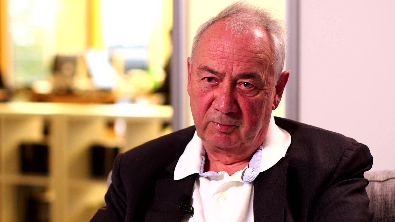 Klaus-Joachim Gebauer über die Skandal-Kultur bei Volkswagen, 2015.