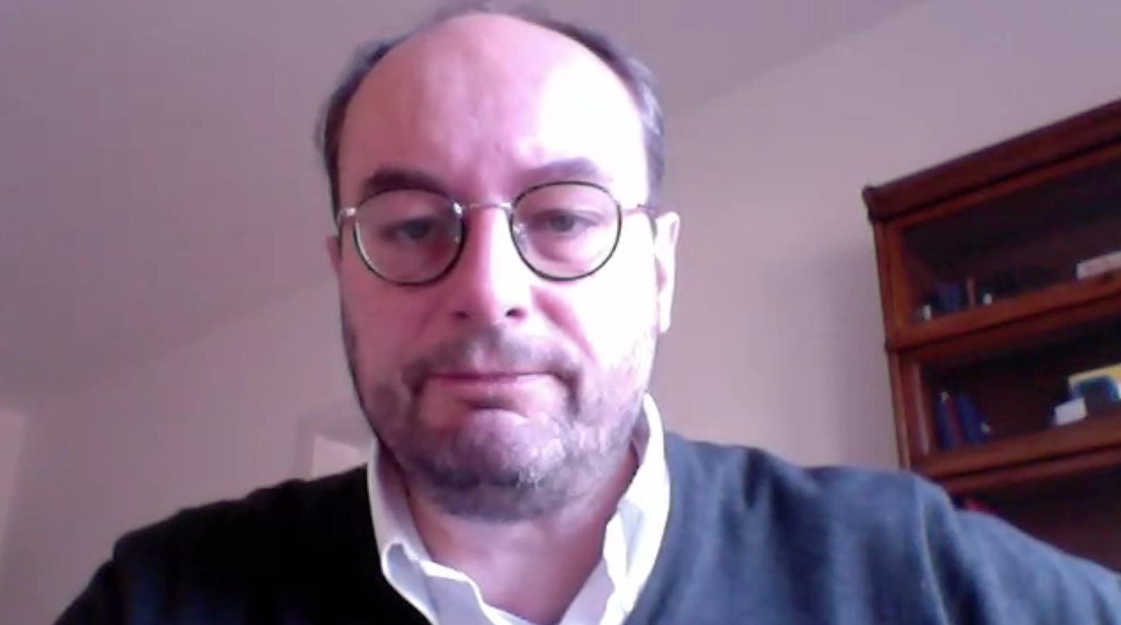 Journalist Nils Minkmar über die Verantwortlichen der Terroranschläge in Paris