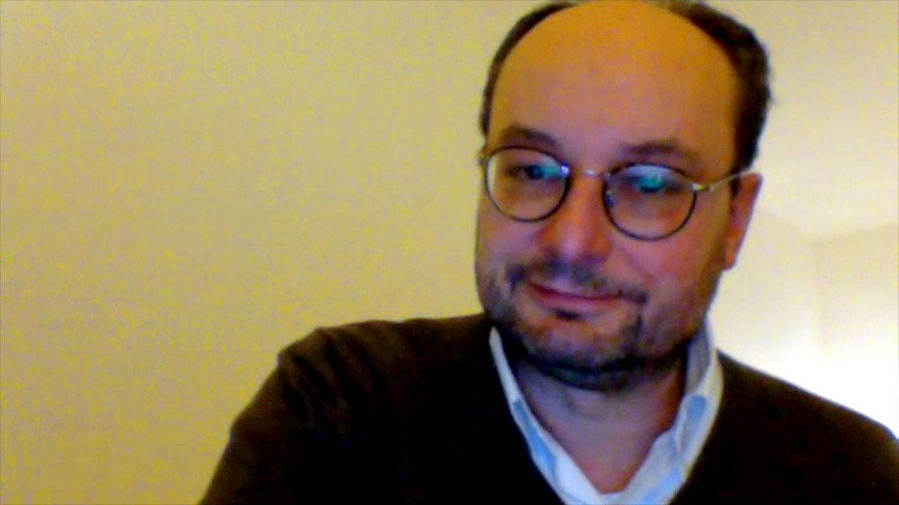 Nils Minkmar zum Tod von Roger Willemsen, 2016