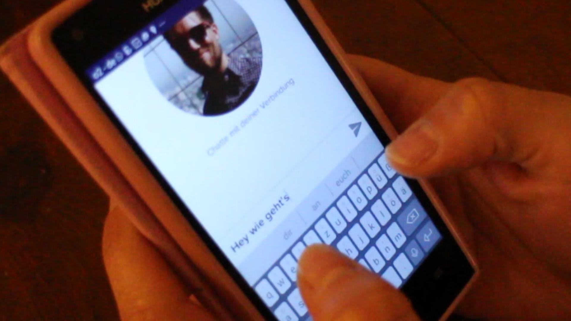 Wisch und Weg - Liebe im digitalen Zeitalter, 2016 (VIDEO)