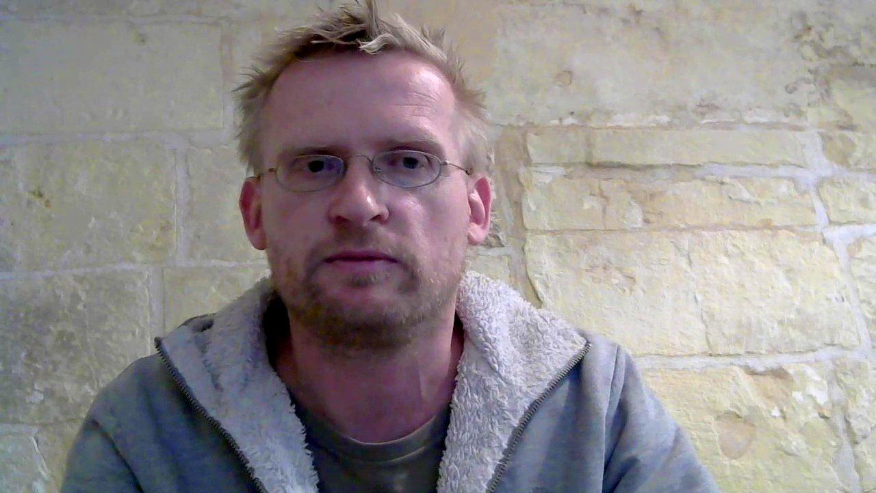 Autor und Journalist Torald Staud im Interview, 2016 (Video)