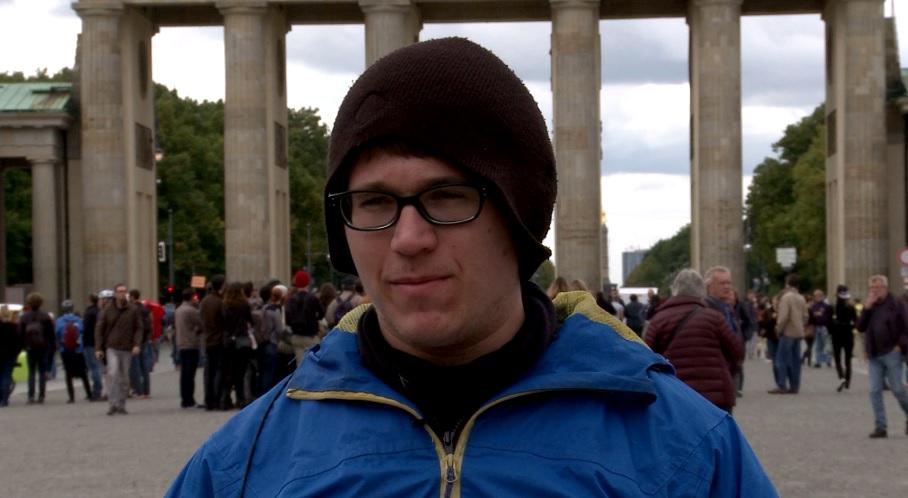 """MIZ """"Das große (Arbeits-)Los"""": Dominik, der Dichter"""