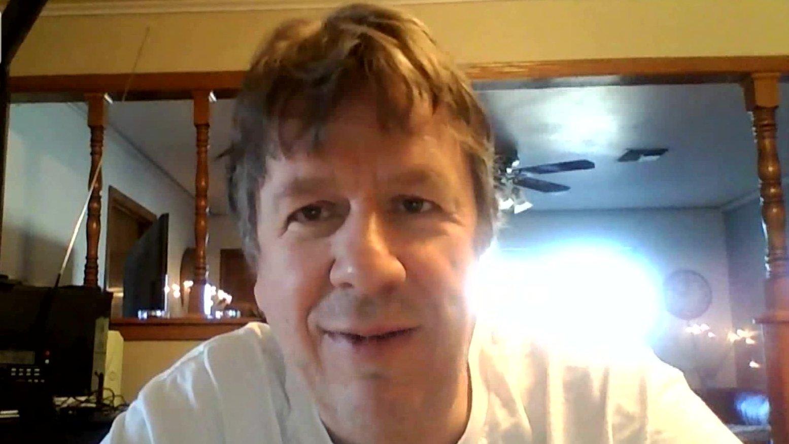 Wetterexperte Jörg Kachelmann im Interview, 2016