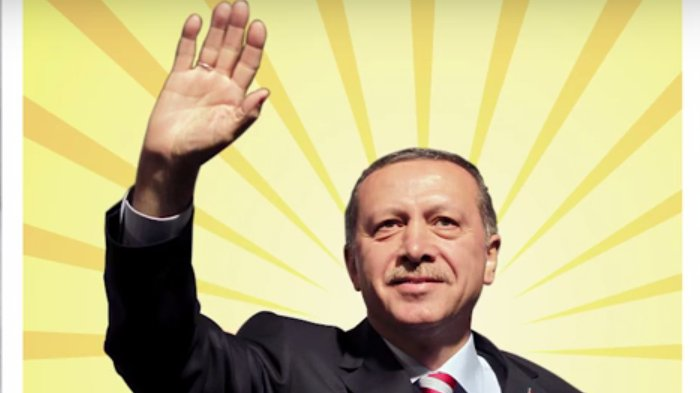 Der große Erdogan-Check, 2016 (VIDEO)