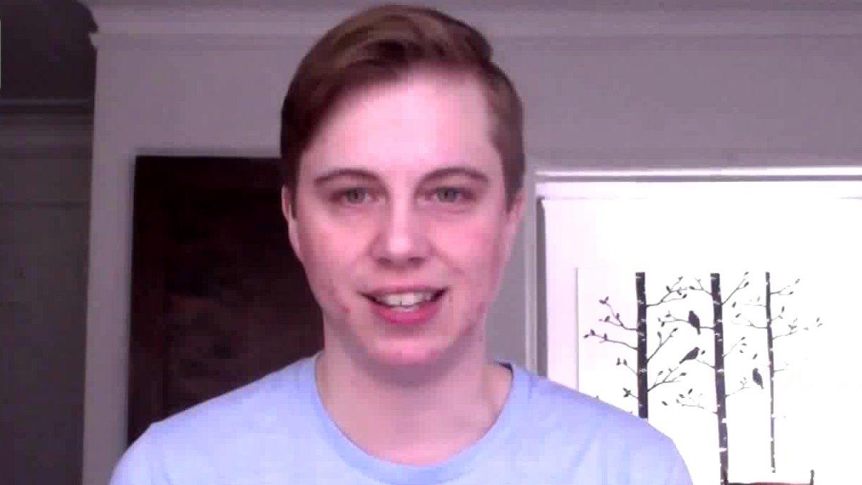 Transgender Online-Mein neues Geschlecht, 2016 (Video)
