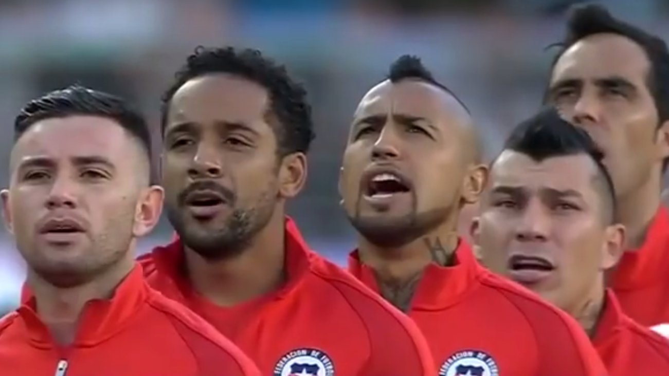 FLASH: Pannen bei der Copa America