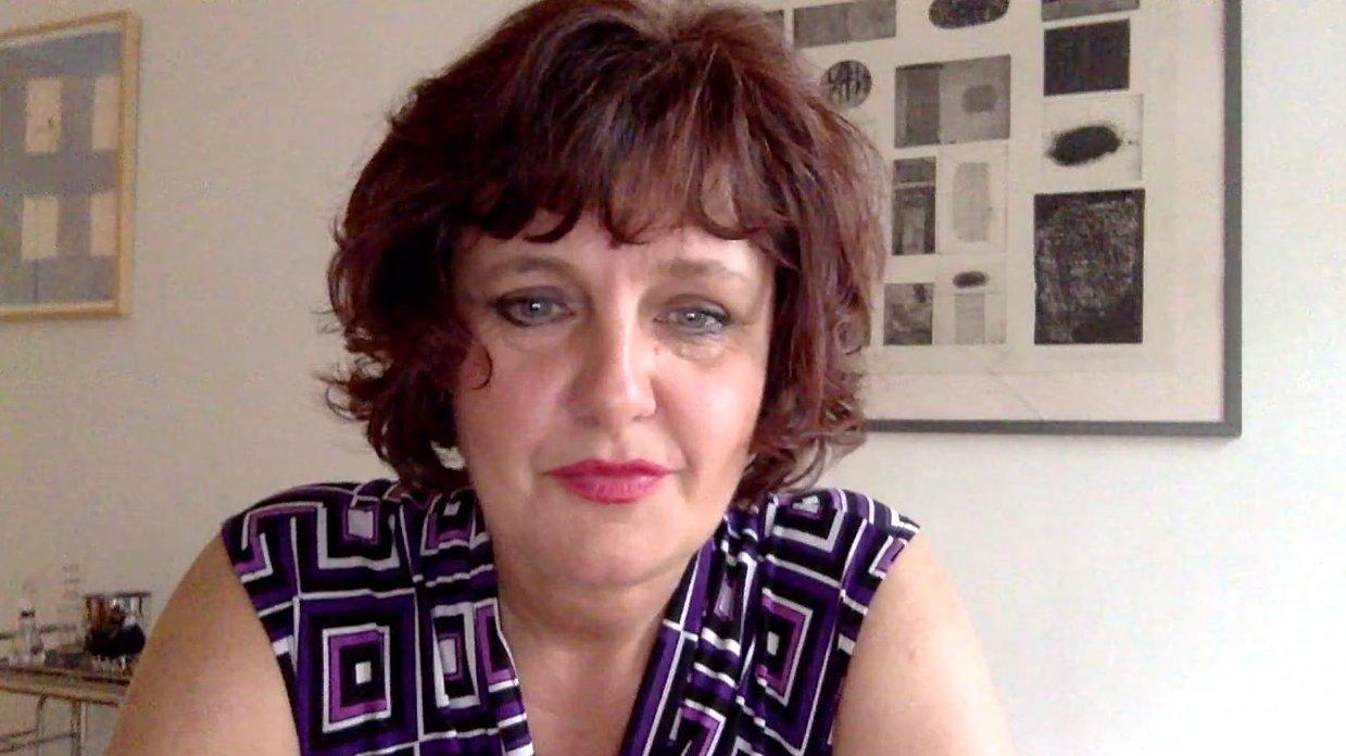 Interview: Annette Dittert über den Brexit