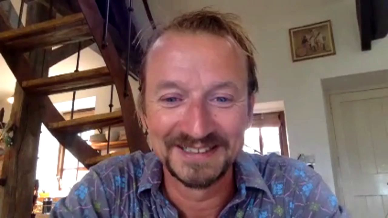 """Ex-Banker und """"Cityboy"""" Geraint Anderson im Interview über den Brexit"""