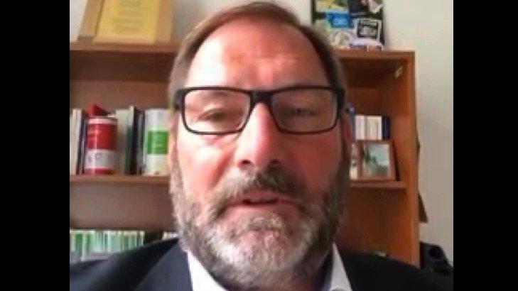 Jörg Radek, stellvertretender Vorsitzender der Gewerkschaft der Polizei, zu Terror in Deutschland